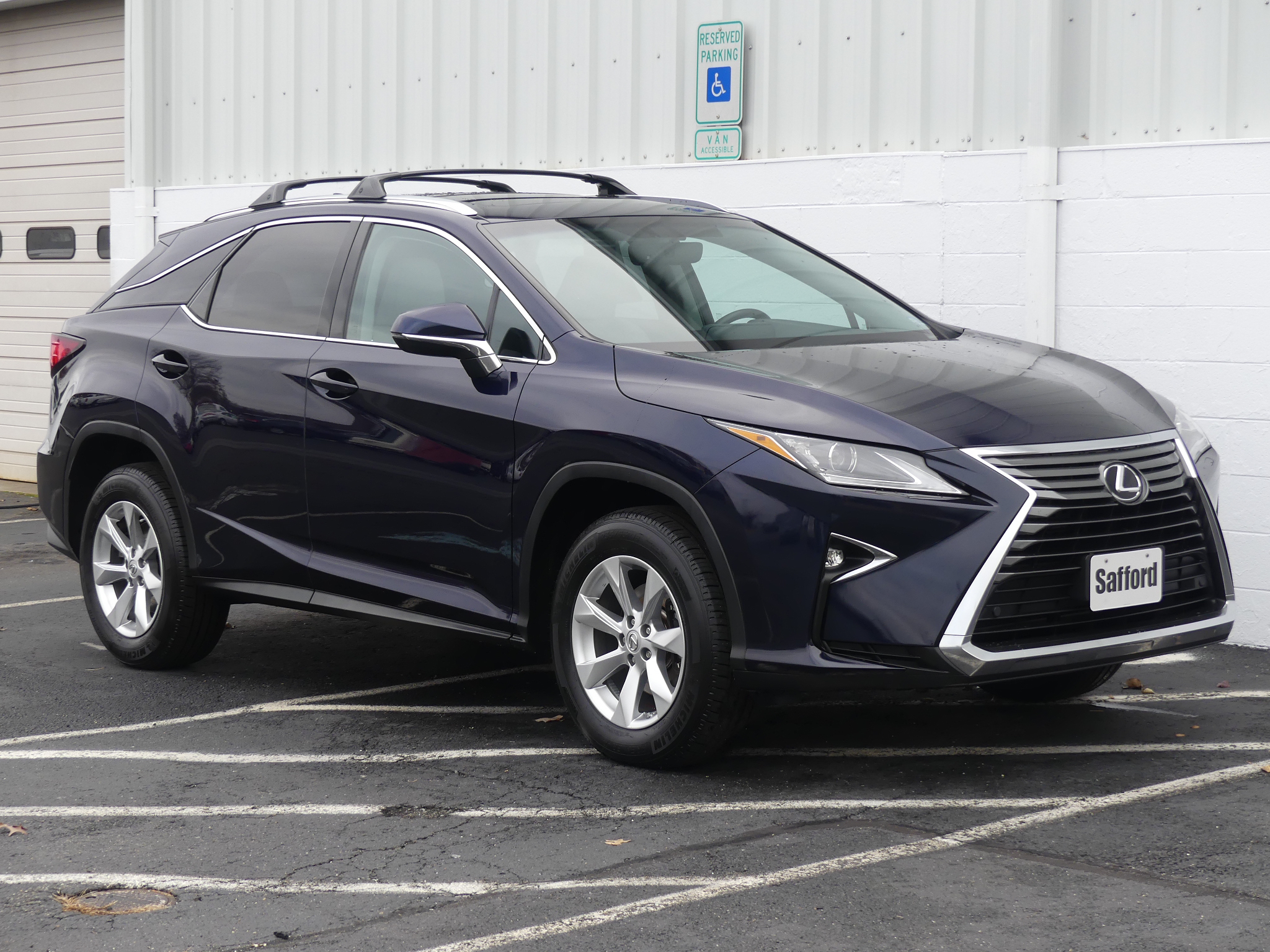Pre-Owned 2016 Lexus RX 350 AWD 4dr All Wheel Drive Sport Utility