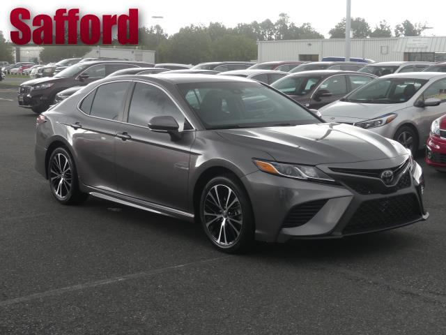 2018 Toyota Camry Le >> Pre Owned 2018 Toyota Camry Le Auto Natl Le Auto Natl