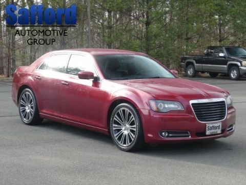 Pre-Owned 2014 Chrysler 300 4dr Sdn 300S RWD Rear Wheel Drive 4dr Car