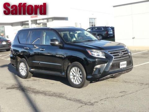 Pre-Owned 2016 Lexus GX 460 4WD 4dr Four Wheel Drive Sport Utility