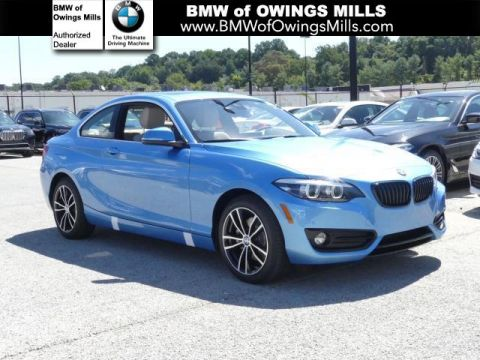 2020 BMW 2 Series 230i xDrive Coupe