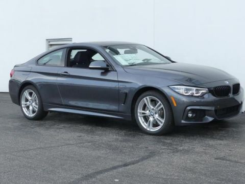 2020 BMW 4 Series 430i xDrive Coupe